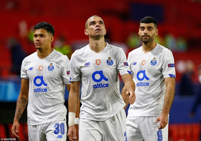 """Mãn nhãn Cúp C1: Cú ngả bàn đèn """"làm nền"""" cho Chelsea - Tuchel - 12"""