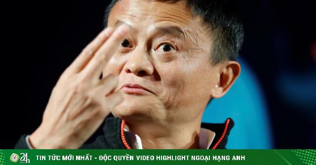 Phạt Alibaba nhưng Jack Ma lại có thêm 2,3 tỷ USD, TQ bồi thêm đòn