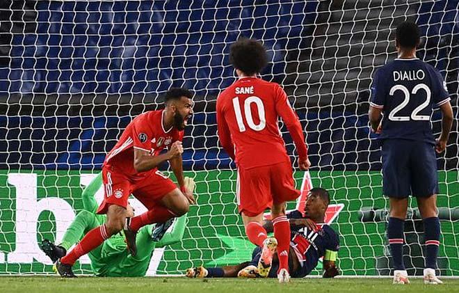 """Rực lửa Cúp C1: Neymar - Mbappe vô duyên, PSG vẫn hạ bệ """"Nhà vua"""" Bayern - 5"""