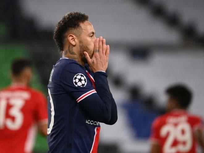 """Rực lửa Cúp C1: Neymar - Mbappe vô duyên, PSG vẫn hạ bệ """"Nhà vua"""" Bayern - 6"""