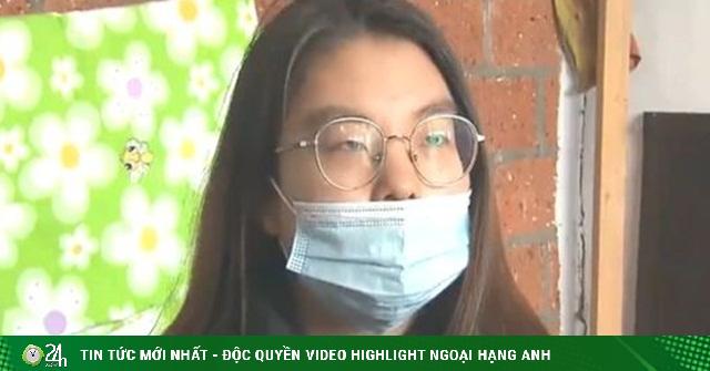 Lên mạng tìm người đổ vỏ, cô gái 22 tuổi cay đắng khi bị phát hiện