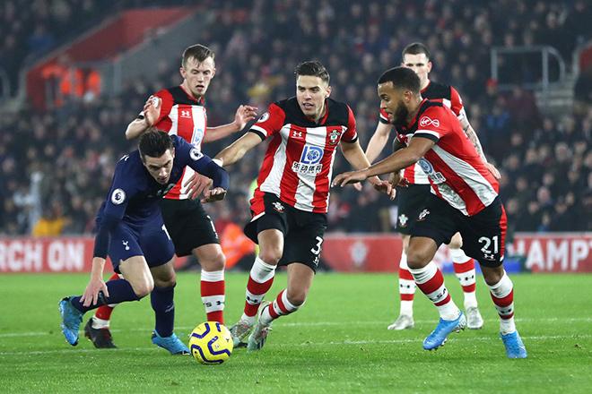 """Bán kết FA Cup: Leicester City - Southampton, tấm vé Chung kết dễ dàng cho """"bầy cáo""""? - 2"""