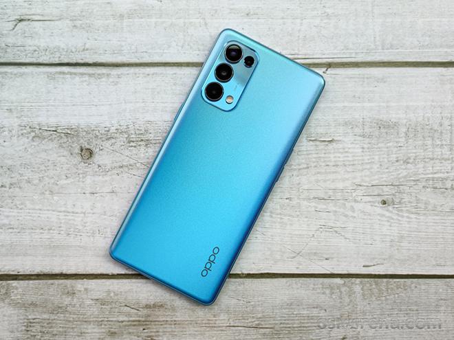 """Galaxy S21 chuẩn bị có thêm """"đối thủ"""" Oppo Reno6 Pro - 3"""