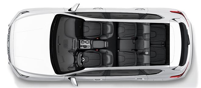 Hyundai Santafe ưu đãi khủng lên tới 60 triệu đồng - 4