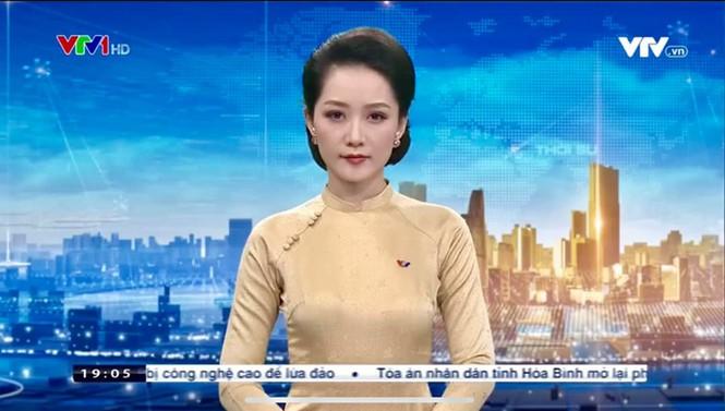 Góc khuất gây ngỡ ngàng của BTV, MC Thời sự VTV sau vẻ hào nhoáng trên sóng truyền hình - 5