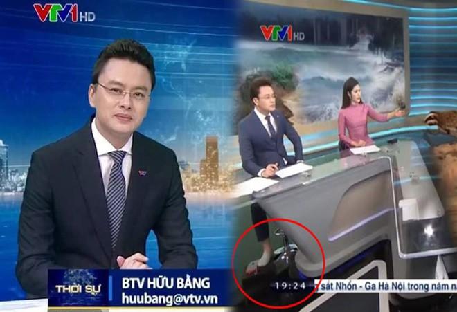 Góc khuất gây ngỡ ngàng của BTV, MC Thời sự VTV sau vẻ hào nhoáng trên sóng truyền hình - 7