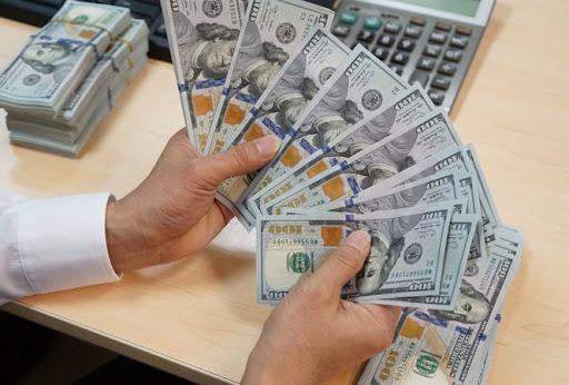 Tỷ giá USD hôm nay 16/4: Xuống mức thấp nhất 1 tháng qua - 1