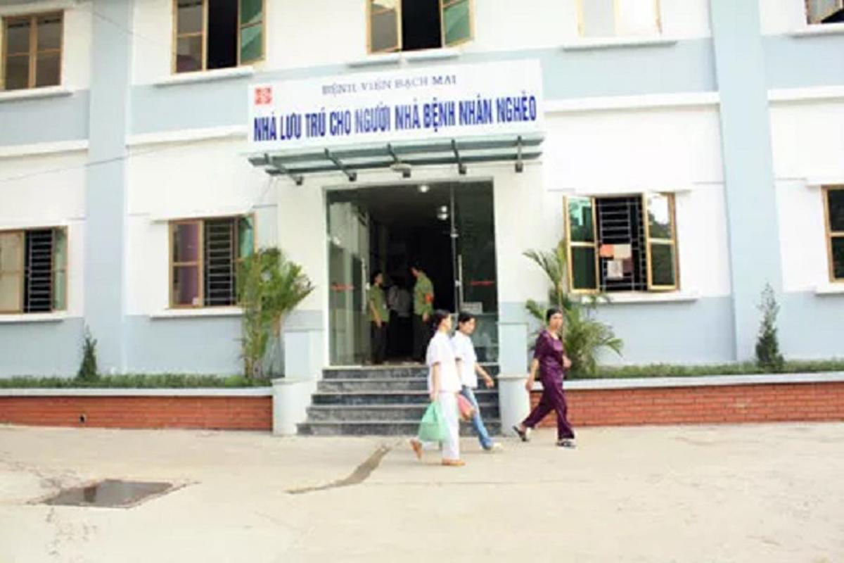 """Bệnh viện Bạch Mai """"thay da đổi thịt"""" thế nào sau hơn 1 năm có Giám đốc mới? - hình ảnh 5"""
