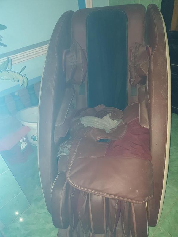 Muôn màu thị trường ghế massage - 2