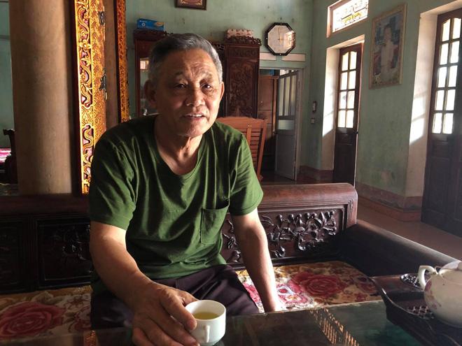 """Người đàn ông suốt 10 năm canh giữ """"kho báu"""" từng được trả giá trăm tỷ ở Hà Nội - hình ảnh 2"""