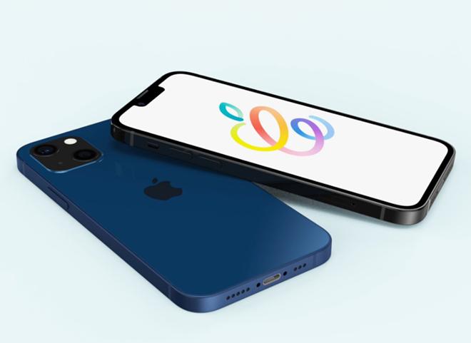 Toàn bộ thiết kế của iPhone 13 và iPhone 13 Pro đã hiện hình - 3