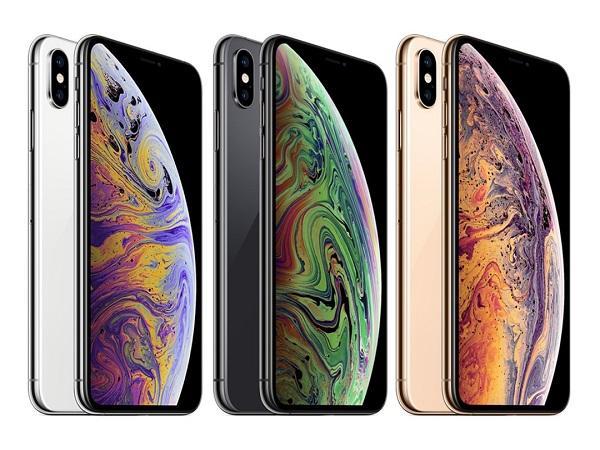 Giá iPhone Xs Max mới nhất 2021 các phiên bản 64, 128, 256 và 512GB - 1
