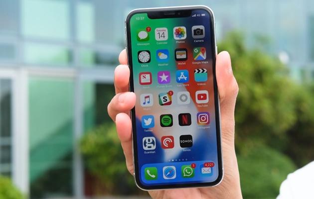 Giá iPhone X mới nhất đủ các phiên bản nguồn gốc - 6