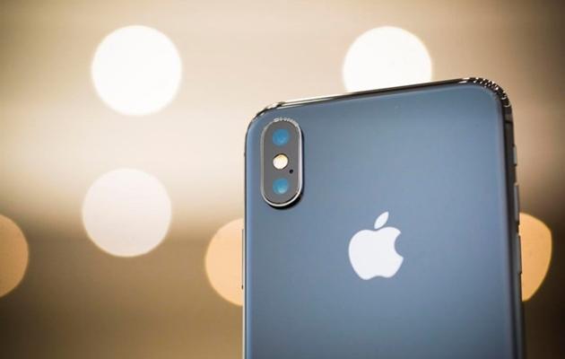 Giá iPhone X mới nhất đủ các phiên bản nguồn gốc - 10