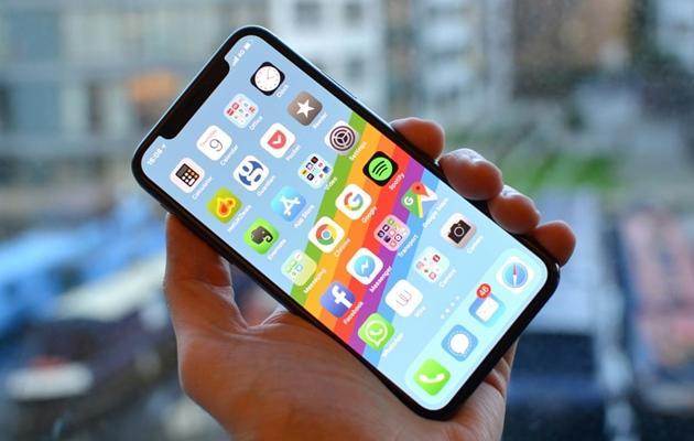 Giá iPhone X mới nhất đủ các phiên bản nguồn gốc - 1