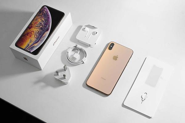 Giá iPhone Xs Max mới nhất 2021 các phiên bản 64, 128, 256 và 512GB - 3