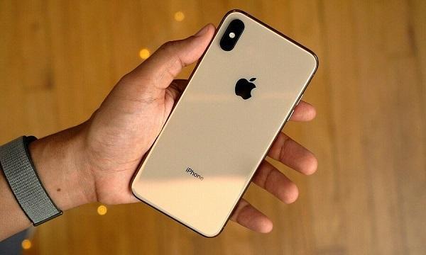 Giá iPhone Xs Max mới nhất 2021 các phiên bản 64, 128, 256 và 512GB - 2