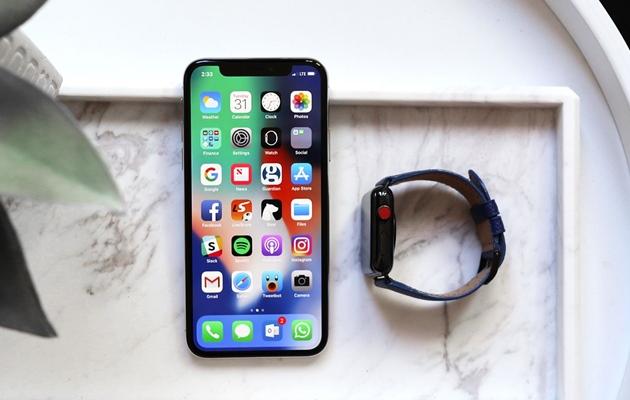 Giá iPhone X mới nhất đủ các phiên bản nguồn gốc - 5