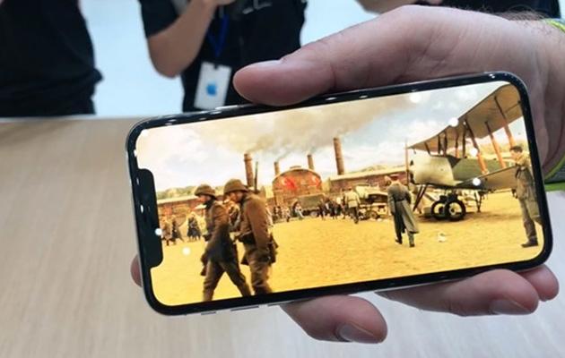 Giá iPhone X mới nhất đủ các phiên bản nguồn gốc - 7