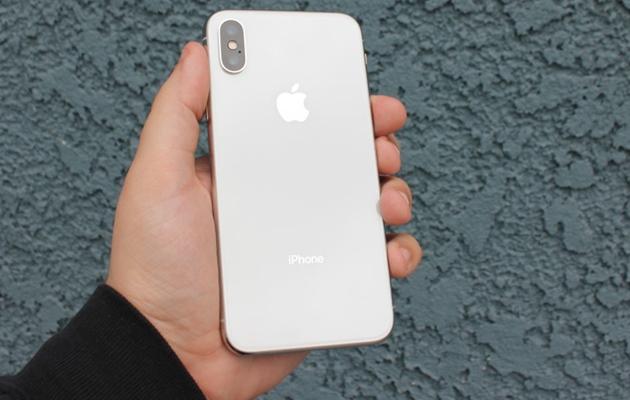 Giá iPhone X mới nhất đủ các phiên bản nguồn gốc - 2