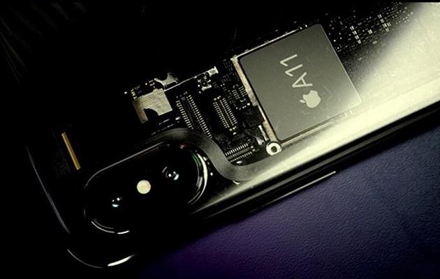Giá iPhone X mới nhất đủ các phiên bản nguồn gốc - 12