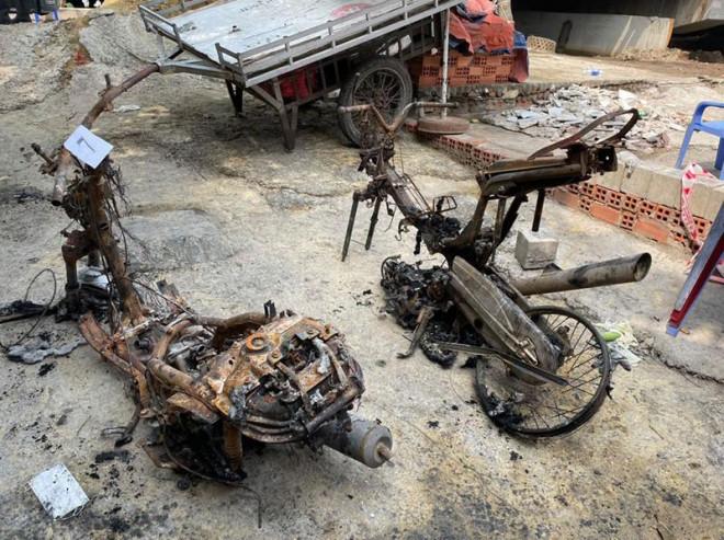 Nguyên nhân ban đầu vụ cháy làm 6 người chết ở TP Thủ Đức - 1
