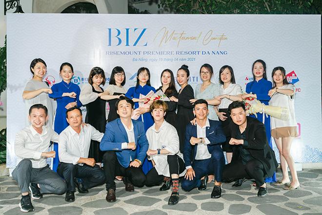 """""""Biz Mastermind Connection"""" - Dạ tiệc tri ân đong đầy cảm xúc củaBizciti - 5"""