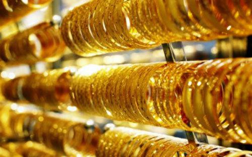 """Giá vàng hôm nay 17/4: Tăng """"như vũ bão"""", vọt đỉnh của hơn một tháng - 1"""