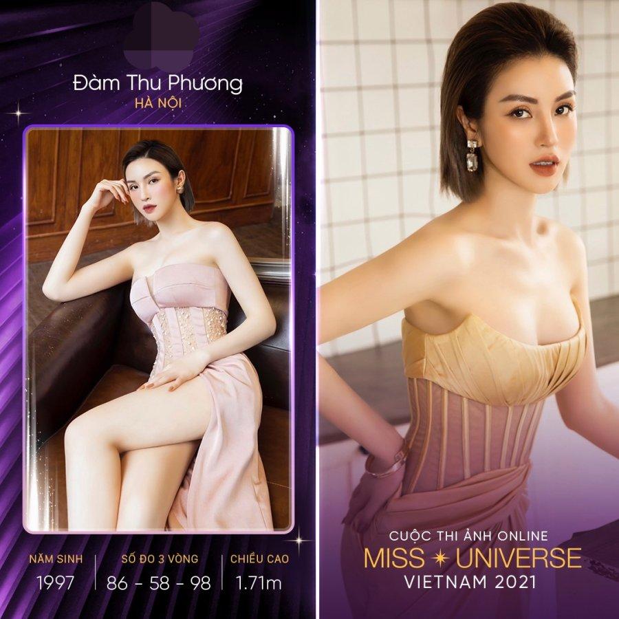 """Thí sinh hoa hậu """"bí ẩn"""" đến từ Hà Nội: Chưa thi đã về nhất vì đặc điểm cơ thể nổi bật"""