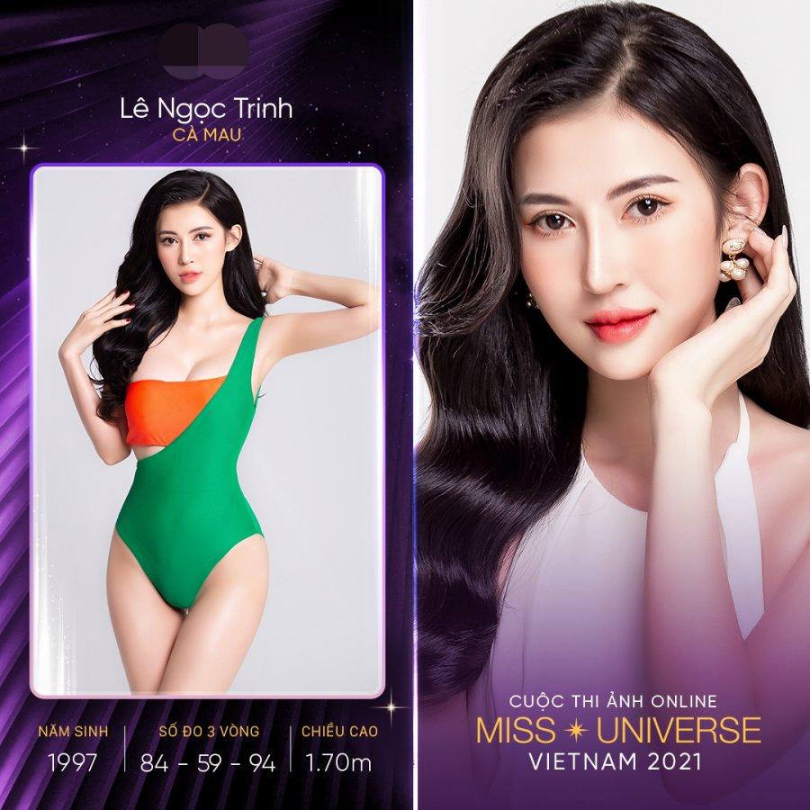 """Thí sinh hoa hậu """"bí ẩn"""" đến từ Hà Nội: Chưa thi đã về nhất vì đặc điểm cơ thể nổi bật - hình ảnh 4"""