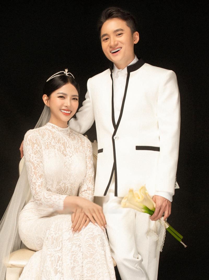 """Vợ Phan Mạnh Quỳnh """"lười"""" tập vẫn có thân hình nóng bỏng nhờ ăn đúng cách - hình ảnh 5"""