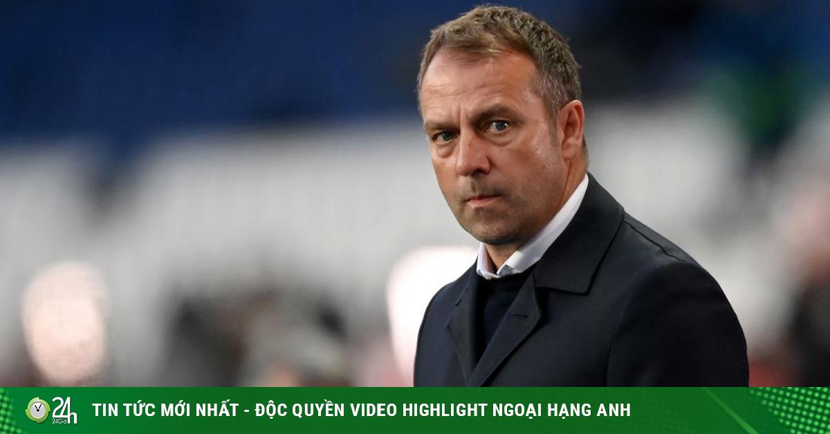 Tin mới nhất bóng đá tối 18/4: Bayern Munich chưa chấp nhận cho Flick thôi việc
