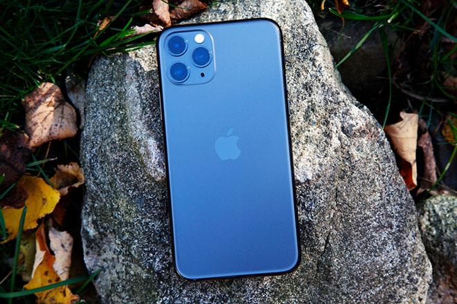 Lý do chủ sở hữu iPhone 11 nên tải xuống iOS 14.5 sớm nhất có thể - 1