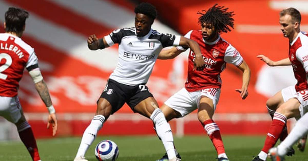 """Trực tiếp bóng đá Arsenal - Fulham: Áp lực cực lớn cho """"Pháo thủ"""""""