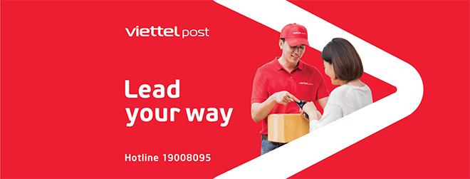 """Viettel Post """"tung"""" 2 triệu voucher giảm phí vận chuyển cho các shop kinh doanh online - 1"""