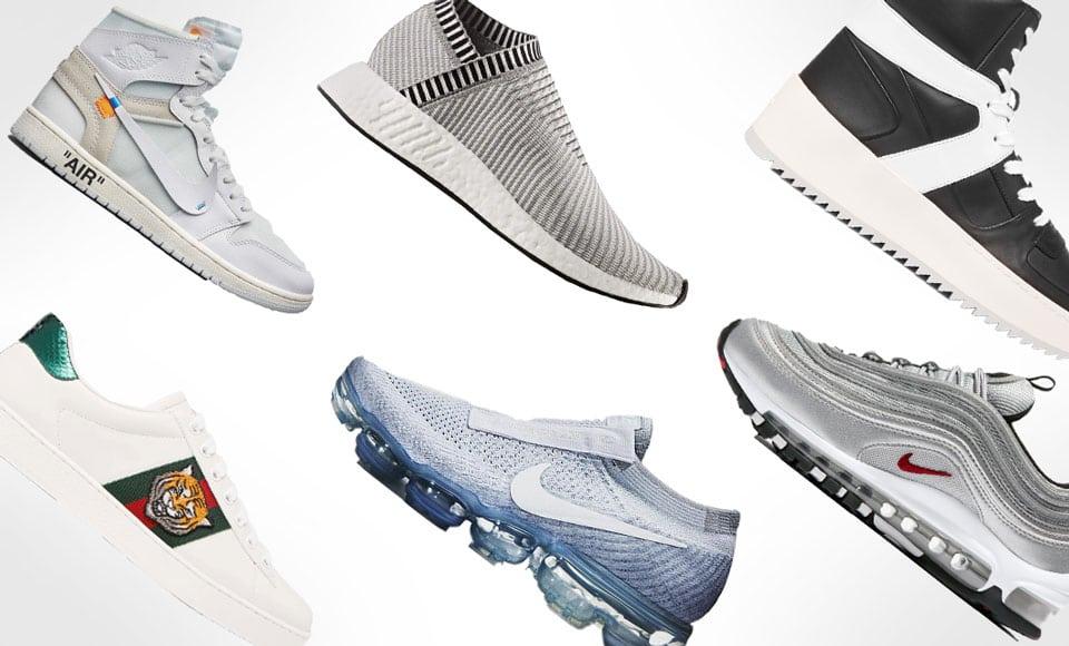 Mách quý ông phân loại và đi giày sneaker đẹp bất chấp hoàn cảnh - hình ảnh 3