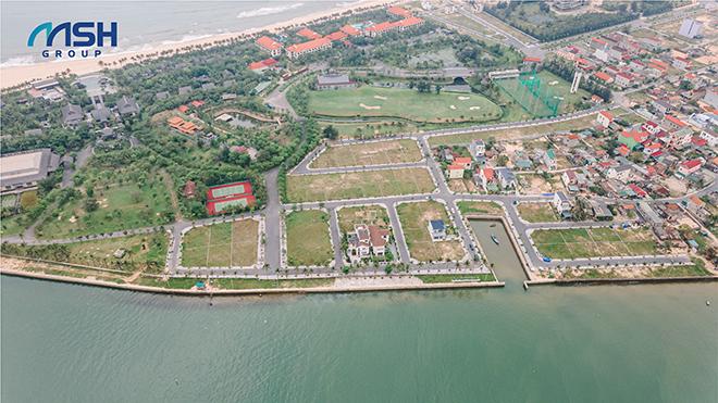 """""""Bình minh tăng trưởng"""" tại Quảng Bình – cơ hội cho các nhà đầu tư bất động sản - 4"""