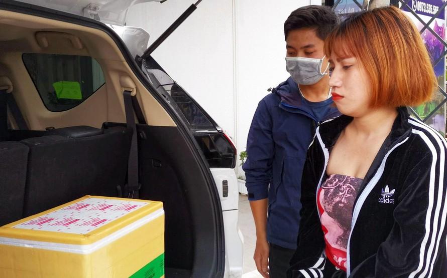 Cô gái bán trà sữa trộn lẫn cần sa cho du khách tại Đà Lạt - 1