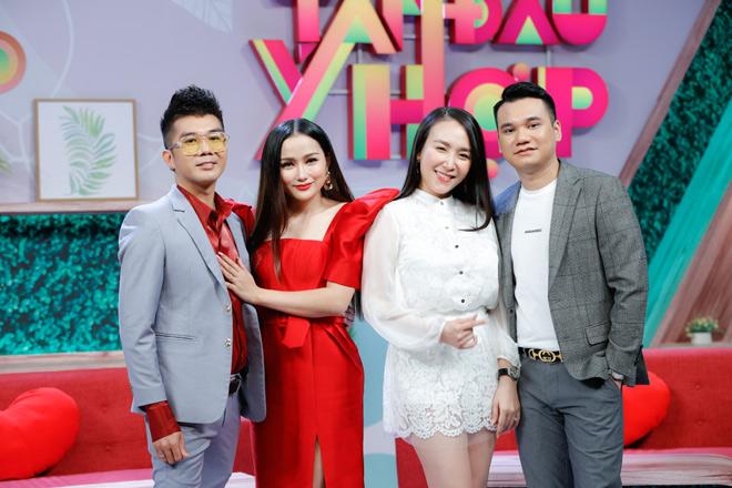 """Khắc Việt tiết lộ gia thế khủng của gia đình vợ: """"Bà xã đam mê nhất là kim cương"""" - hình ảnh 1"""