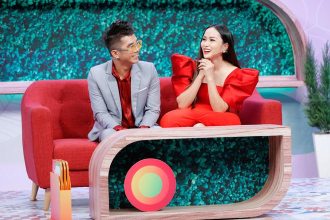 """Khắc Việt tiết lộ gia thế khủng của gia đình vợ: """"Bà xã đam mê nhất là kim cương"""" - hình ảnh 3"""