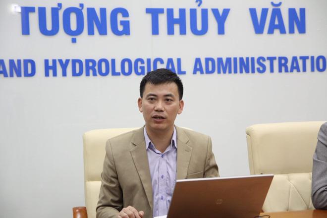 Năm 2021, Việt Nam phải hứng bao nhiêu cơn bão và áp thấp nhiệt đới? - hình ảnh 1