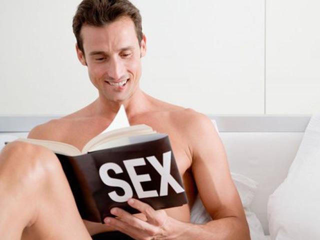 Quý ông 30 tuổi nghiện sex, phải quan hệ với nhiều người mới thỏa mãn - hình ảnh 1