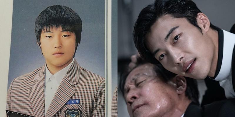 Trai đẹp Hàn Quốc khiến Trấn Thành trầm trồ cao 1m85, tập 8 tiếng/ngày để body 6 múi - hình ảnh 4