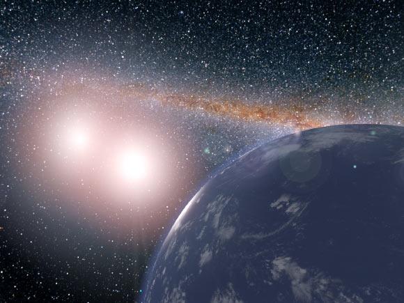 """5 """"hệ mặt trời"""" lạ có thể chứa nhiều """"Trái Đất 2.0"""" cực dễ sống - 1"""