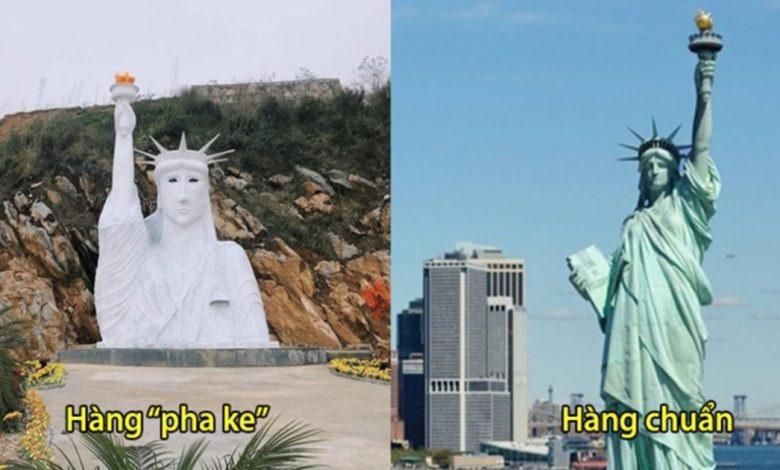 """Tượng Nữ thần tự do """"phiên bản lỗi"""" ở Sa Pa: Chính quyền lập đoàn kiểm tra - hình ảnh 2"""