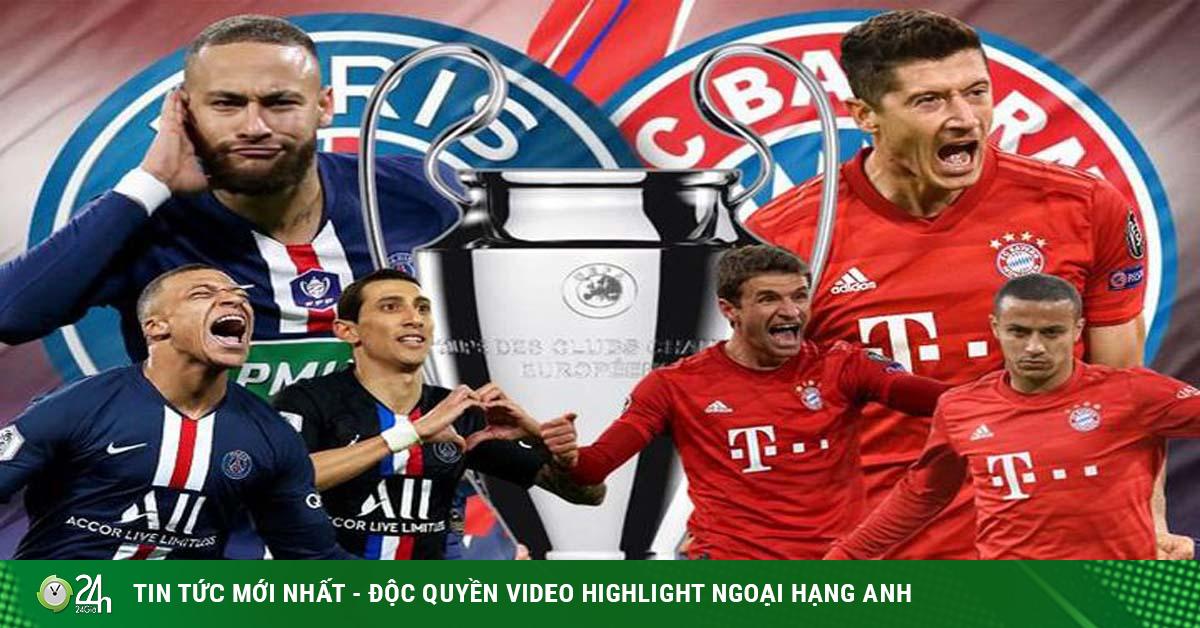 12 CLB lập Super League gây sốc: Phe Bayern - PSG & 10 cận vệ cứu UEFA