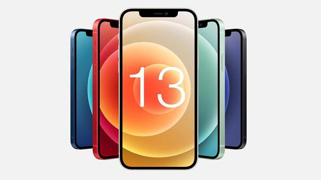 iPhone 13 với ROM 1TB sẽ giúp Apple vô địch thiên hạ - 3