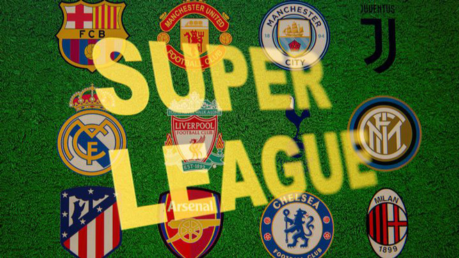UEFA phản đòn nhóm Super League, đàm phán gói tài trợ khủng tới 6 tỷ euro - 1