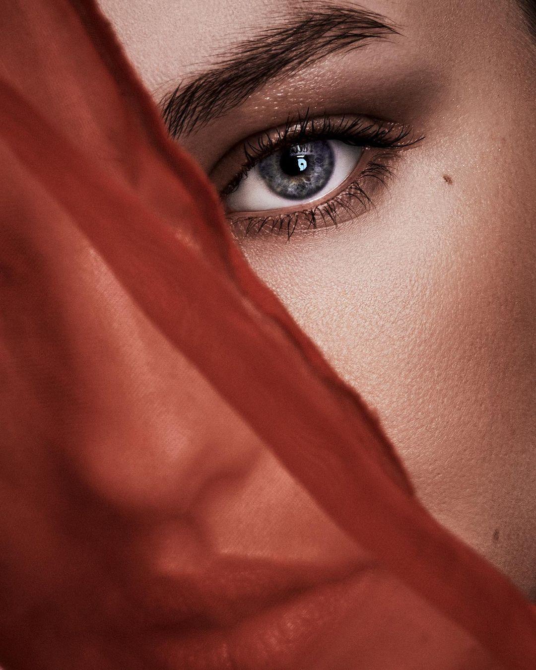 """""""Nữ thần mũm mĩm"""" gây sốt khi lên tạp chí thời trang Việt, vẻ tròn trịa, khoẻ mạnh hút hồn - hình ảnh 9"""
