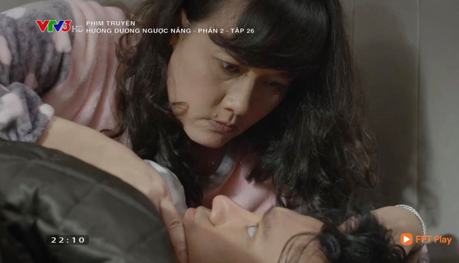 Người đẹp bị Việt Anh cưỡng hôn trong đêm là ai? - hình ảnh 4